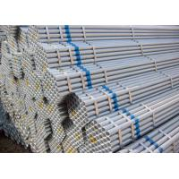 Wholesale Alloy Seamless Welded Steel Tube Round For Chemical Industry from china suppliers