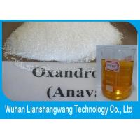 Wholesale Injectable Anabolic Steroids Anavar Oxandrolone from china suppliers