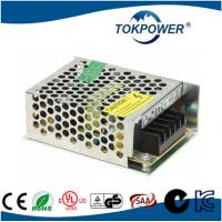 Wholesale Switching Power Adaptor Dual Power Supply 5V 4A 12v 3A 30w - 400w AL Shell from china suppliers