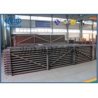 Buy cheap Low Temperature Revamping Modular Heat Exchange System For Boiler Industry from wholesalers