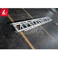 Buy cheap Aluminum  Ladder truss Connection For Truss Accessories Folding  Space Saving Truss from wholesalers