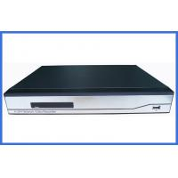 Wholesale NVR Network 4 channel digital Video Recorder H.264 with USB mobile hard disk from china suppliers