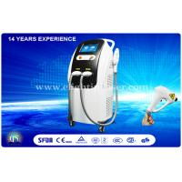 Wholesale English Ipl Diode Laser Machine Ultra Quiet Water Pump 2 In 1 from china suppliers