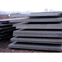 Wholesale X42 X46 Hot Rolled Steel Plate High-strength from china suppliers