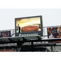 Wholesale Seamless P5 P6 P8 Outdoor LED Advertising Displays Panels High Brightness from china suppliers