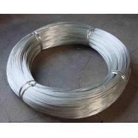 Wholesale (Direct Factory)hot dipped galvanized U type iron galvanized wire for construction from china suppliers