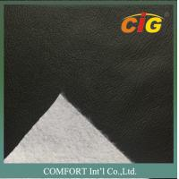 Wholesale PVC Artificial Leather for Sofa and Car Seat , pvc vinyl fabric from china suppliers
