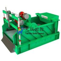 Wholesale Popular used Primary liquid solid separation unit drilling mud Shale Shaker from china suppliers