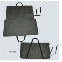 Wholesale Standard Waterproof Carp Fishing Unhooking Mat with PVC coating from china suppliers