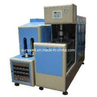 Wholesale Semi-Automatic Pet Bottle Blow Molding Machine for 5 Gallon Bottle (SSW-Y) from china suppliers