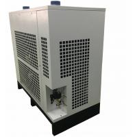 Wholesale Industrial Air Heater Refrigerated Air Dryer System 0.8 M3 / Min Mini Air Dryer from china suppliers