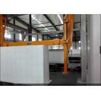 Buy cheap 6.0 Meter Mould Autoclaved Aerated Concrete Block Making Equipment Sound Proof from wholesalers