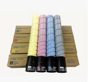 Buy cheap Bizhub 224E 284E 364E Konica Minolta Toner Cartridge TN322 Black A33K090 from wholesalers