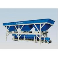 Wholesale Advanced Design Concrete Mixing Station High Efficiency 120m3/H Productivity from china suppliers