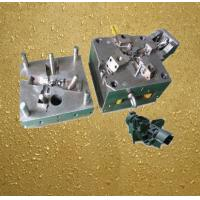 Wholesale High Precision Automotive Die Casting Zinc Automatic Demoulding 0.02 - 5 Kgs from china suppliers