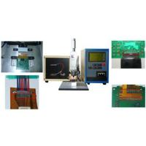 Wholesale Automatic TAB Bonding Machine ,  Hot Bar Welding Machine / Soldering Machine from china suppliers