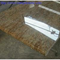 Wholesale Kashmire gold Granite countertop from china suppliers