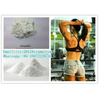 Wholesale White Needle Crystal Or Weight Loss Powder Furazabol CAS 1239-29-8 Intermediates & Fine Chemicals from china suppliers