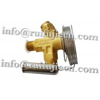 Wholesale Low Vibration Ts2  series  hermostatic expansion valveValves  TS2  068z3414 R404A/R507 from china suppliers