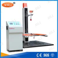 Wholesale Hammer Impact Mechanical Shock Test Machine Packaging Drop Testing Machine Drop Method from china suppliers