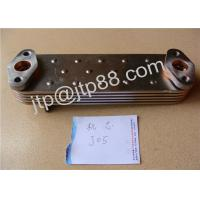 Wholesale Automobile Engine Parts Oil Cooler Core For HINO J05C J05E Auto Parts from china suppliers