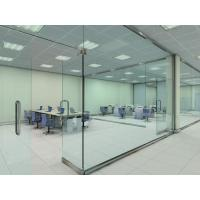 Wholesale Soundproof Glass Partition Walls Laminated For Shopping Mall from china suppliers