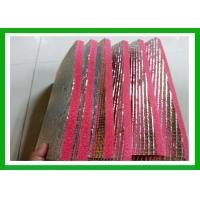 Wholesale Lightweight Highly Reflective Foil Foam Insulation Wth Fire Retardant Function from china suppliers