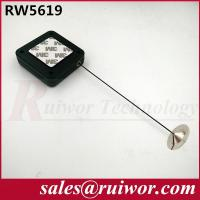 Wholesale RW5619 Anti Lost Recoiler | Retractable Reel Mechanism from china suppliers