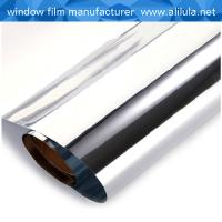 Wholesale High heat rejection self-adhesive PET window tint decorative film for building from china suppliers