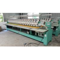 Wholesale Refurbished Tajima Embroidery Machine TMFD-620 from china suppliers