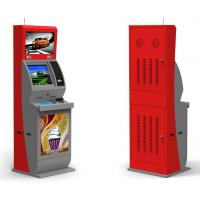 Quality Customized Self Payment Kiosk , Ticket Vending Machine In Movie Theater for sale