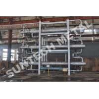 Wholesale High Efficiency Heat Exchanger 6 Bundle Connection 10MPa - 100MPa from china suppliers