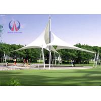 """Wholesale High Strength Permanent Tent <strong style=""""color:#b82220"""">Structures</strong> , <strong style=""""color:#b82220"""">Tension</strong> Shade <strong style=""""color:#b82220"""">Structures</strong> Earthquake Resistant from china suppliers"""