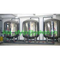 Wholesale pure water treatment from china suppliers