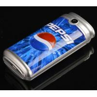 Buy cheap 2.8inch TFT screen Dual SIM cards Dual standby 1.3MP Camera Zinc alloy and Plastic FM/Voic from wholesalers