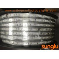 Wholesale AC 220V RGB Waterproof LED Rope Lights 5050 60D For Christmas Decoration from china suppliers