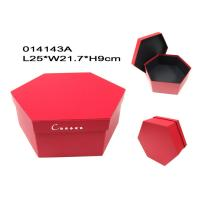 Wholesale Special Luxury Paper Chocolate Packaging Box Recyclabe Eco Friendly from china suppliers