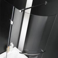 Wholesale 3-19mm EN and AS/NZS2208:2008 Accredited Frameless Shower Glass from china suppliers