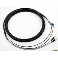 Buy cheap LC-FC SM Outdoor Duplex FTTA Patch Cord GYFJH2B1 from wholesalers