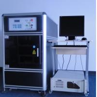 China Air Cooling 3D Glass Crystal Laser Engraving Machine For Precision Marking on sale