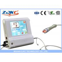 Wholesale CE ROHS Diode Laser Vein Removal Machine Varicose Veins Laser Treatment from china suppliers
