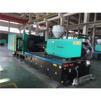 Wholesale 5000KN Clamping System Injection Molding Machine Closed Loop Control With Servo System from china suppliers