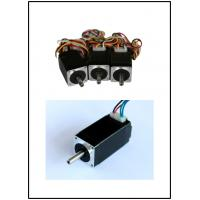 Quality 20mm Unipolar / Bipolar Hybrid Stepper Motor With 0.17 Holding Troque for sale