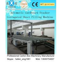 Wholesale Electric Stacker Carton Packing from china suppliers