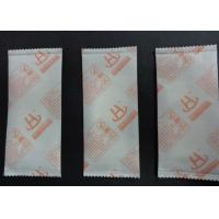Wholesale Chemical Auxiliary Agent Desiccant Drying Packet For Storage Of Metal And Copper from china suppliers