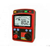 Wholesale High Voltage Insulation Tester GM3123 from china suppliers