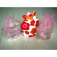 Wholesale Plastic folding vase, promotional vase, foldable vase from china suppliers
