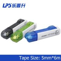 Wholesale Eco Friendly Green Colored Correction Tape Pen Easy To Carry T-90111 from china suppliers