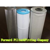 Wholesale Reusable Perforated Stainless Steel Mesh Filter Tube For Water Filter Cartridges from china suppliers