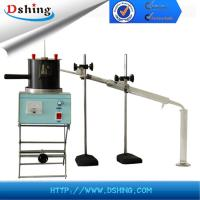 Wholesale DSHD-255A Liquid Asphalt Distillation Tester from china suppliers